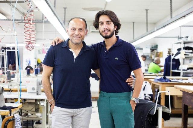 Pino Luciano & Nicola Radano copie